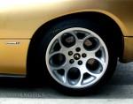 Wheel   Lamborghini Club Run - 2008: IMG 9938