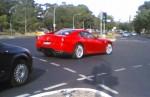 GT   Spotted: Ferrari 599 gtb