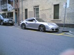 Porsche   Spotted: Porsche 997 Turbo