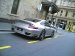 Spotted: Porsche 997 Turbo