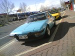 Fiat   Spotted: fiat x19
