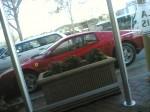 Have   Spotted: Ferrari Testarossa - Hutt St Havelock Hotel