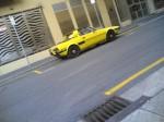 Fiat   Spotted: Fiat X1/9