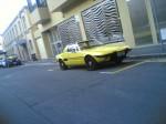 X19   Spotted: Fiat X1/9