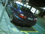 Race   Spotted: BMW M3