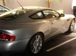 Aston vanquish Australia Public: Aston Martin Vanquish