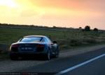Car   Audi R8 - Supercar Club - Melb-Adel Sep09: Audi R8