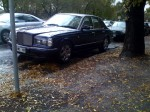 ashsimmonds Photos Spotted: Bentley Arnage