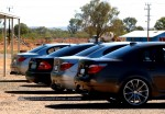 Bmw   Exotics in the Outback 2006 - Day 1: ccc 070