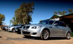 Bmw   Exotics in the Outback 2006 - Day 1: ccc 074