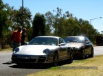 Photos porsche Australia Exotics in the Outback 2006 - Day 1: ccc 092
