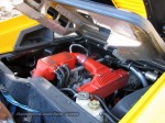 Engine   Exotics in the Outback 2006 - Day 1: Lotus Esprit S4s Engine