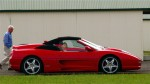 SALE,   tempy: Ferrari F355 vs F430 - side profile