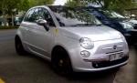 Fiat   Spotted: fiat-500-ferrari-2