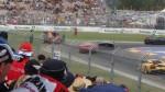 Clipsal   Public: Koenigsegg CCR at clipsal 500