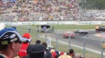 Clipsal   Public: Koenigsegg CCR crash at clipsal 500
