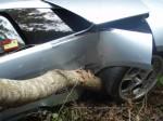 Photos crash Australia Public: Lamborghini Murcielago Crash