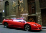 Lamborghini diablo Australia Public: Diablo VT Roadster in Melbourne