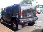 Plates   Spotted: SLEDGE HUMMER