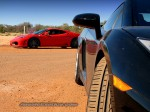 F430   Exotics in the Outback 2006 - Day 4: sun 006