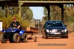 Mercedes   Exotics in the Outback 2006 - Day 4: sun 018