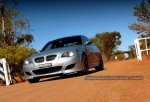 Photos bmw Australia Exotics in the Outback 2006 - Day 4: sun 021