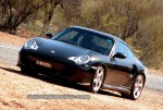 911   Exotics in the Outback 2006 - Day 4: Porsche 996 911 Turbo