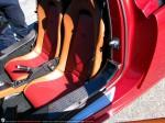 Tesla Roadster Sport - Delivery to Simon Hackett: Tesla Roadster Sport - seats