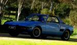 Fiat   Turbo X: WTF