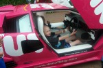 Donut King Lamborghini Countach: Copy of Westmead Hospital
