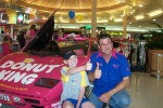 Kids   Donut King Lamborghini Countach: DK Taree Special kids ride 01