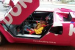 Kids   Donut King Lamborghini Countach: DK Taree Special kids ride 03