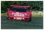 Photos lamborghini Australia Donut King Lamborghini Countach: LAMBO 15a1