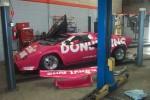 Lamborghini countach Australia Donut King Lamborghini Countach: Maintaining Lambo