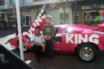 Kids   Donut King Lamborghini Countach: Special Kids ride Maitland 01