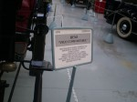 Southward's Car Museum: P7270108