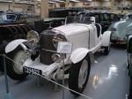 117   Southward's Car Museum: P7270117