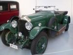 Southward's Car Museum: P7270124