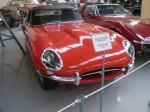 Southward's Car Museum: P7280134
