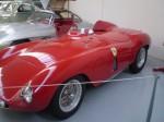 Southward's Car Museum: P7280152