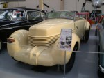 Southward's Car Museum: P7280160