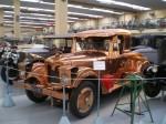 Southward's Car Museum: P7280165