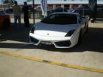 Lamborghini   LP560 Launch: Lamborghini Gallardo LP560