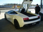 LP560 Launch: Lamborghini Gallardo LP560