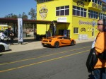 LP560 Launch: Lamborghini Gallardo Superleggera