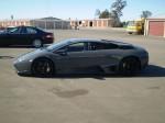 Lamborghini   LP560 Launch: Lamborghini Murcielago LP640