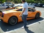 Lamborghini   21 September 08: P9210032