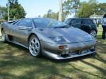 Lamborghini diablo Australia 21 September 08: P9210040