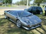 Lamborghini diablo Australia 21 September 08: P9210041