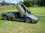 Lamborghini diablo Australia 21 September 08: P9210042